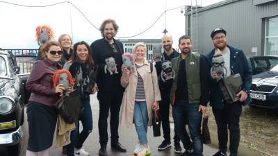 ReloadFilm le-a aratat Romania juratilor FIBRA