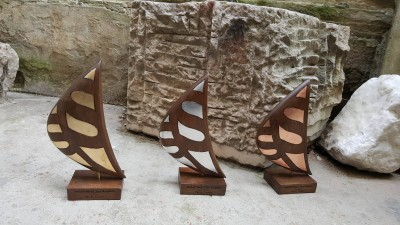 Regata SetSail deschide competitiile de yachting in 2016