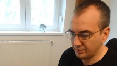 """[Mutatia stirilor online] Viorel Dobran, Romaniatv.net: La un site generalist, trebuie sa fii atent mereu ce condimente pui la o """"saorma cu de toate"""""""