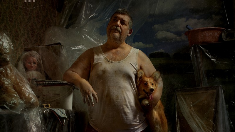 [Premiile FIBRA #1] Shortlist FIBRA - Rusu+Bortun - The Philanthropists / Primus / Patru Maini