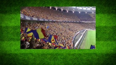 [Case Study] The Reconquered Stadium - Romanian Football Federation
