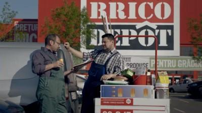 Havas ADDV lanseaza noua campanie Brico Depot