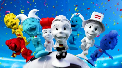 Pasiunea pentru fotbal vine la Lidl, cu figurinele Stikeez si produse special pentru suporteri