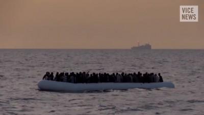 Ogilvy Romania si VICE prezinta criza refugiatilor din Europa intr-un mod neasteptat