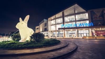 Bucuresti Mall si Plaza Romania intra in portofoliul agentiei HIPPOS