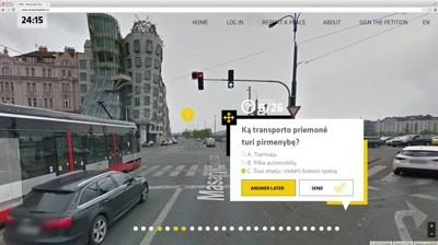 [Case Study] Street View Test - Publicis