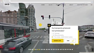 [Case Study] Street View Test - Publicis