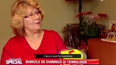 [Case Study] Sunday Grannies - Vodafone