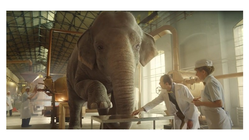 [Premiile FIBRA #1] Shortlist - Publicis - Manole The Elephant / Toortitzi / Alka