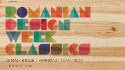 UniCredit Design Trail la Romanian Design Week 2016