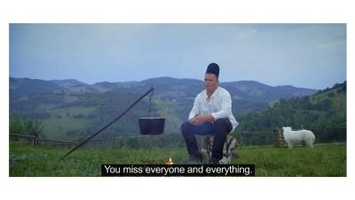 [Premiile FIBRA #1] Silver FIBRA - McCann - Ghita, The Movies Shepherd / Vodafone / Vodafone Romania
