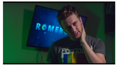 Care mai e treaba cu Romercial, Cosmin?