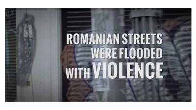 [Premiile FIBRA #1] Silver FIBRA - McCann - CIF Curata Romania / CIF / CIF Romania
