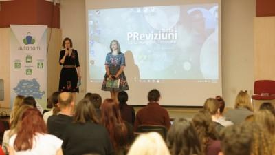 Peste 250 de participanti la Conferinta PRbeta 2016 – Previziuni