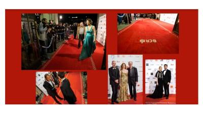 [Premiile FIBRA #1] Bronze FIBRA - Cohn & Jansen JWT - Red Carpet / BCR / BCR