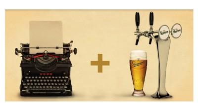 [Premiile FIBRA #1] Bronze FIBRA - FCB Bucharest - Write for beer / Staropramen / Molsoncoors Romania