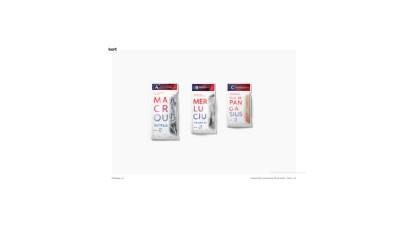 [Premiile FIBRA #1] Bronze FIBRA - Kort Design - Company ReDesign / Minus22 / Minus22
