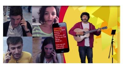 [Premiile FIBRA #1] Bronze FIBRA - McCann - Banner duet / Coca-Cola / Coca-Cola Romania