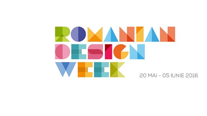 Bucuresti devine capitala designului timp de 17 zile | Peste 50 de evenimente dedicate designului vor impanzi orasul