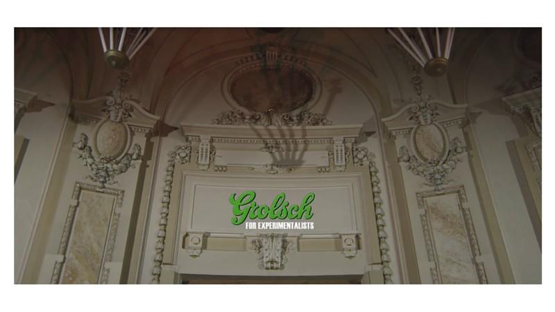 [Premiile FIBRA #1] Shortlist FIBRA - Kubis Interactive - Grolsch - The Comeback Project / Grolsch / Ursus Breweries