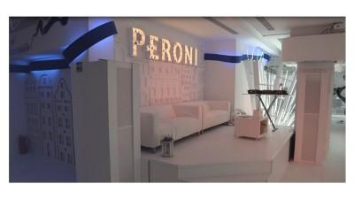 [Premiile FIBRA #1] Shortlist FIBRA - Spider Group - Casa di Peroni / Peroni Nastro Azzurro / Ursus Breweries