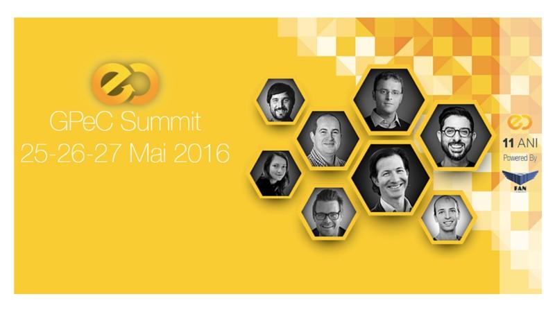 Expertii internationali in e-commerce iti dau intalnire miercuri la GPeC Summit 25-26-27 Mai
