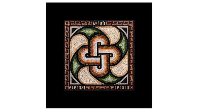 [Premiile FIBRA #1] Shortlist FIBRA - Byron Music - byron - Eternal Return Artwork / byron / byron