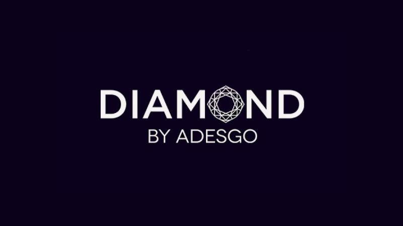 Diamond by Adesgo, mereu in pas cu vremurile. The Mansion Advertising a realizat rebrandingul pentru una dintre cele mai cunoscute companii romanesti