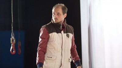 [Salutari din Chisinau] Constantin Sarcov, Piko: Agentia a aparut ca o reactie a prostului gust de pe panouri si de la TV