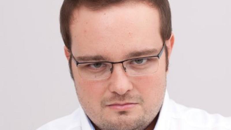 "Alexandru Cernatescu (Infinit Agency): Principiul dupa care ne ghidam este ""kitchen in Romania, diners in the world"""