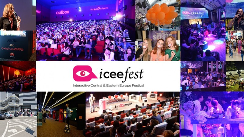 Doar 3 zile pana ce Bucurestiul devine Capitala Internetului: 130 de speakeri, 55 de ore de know-how, concerte, filme si petreceri. Inca se pot cumpara bilete!