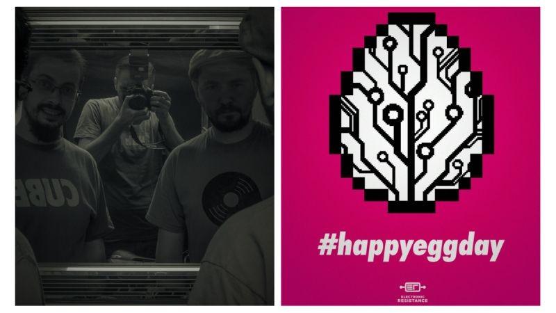 [Salutări din Timișoara] Electronic Resistance vor să pună bazele unui hub creativ de acțiune