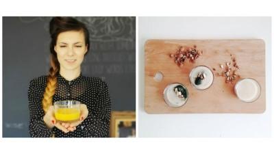 Design culinar in bolul de supa. Olivia Zahalca si Soup Loop