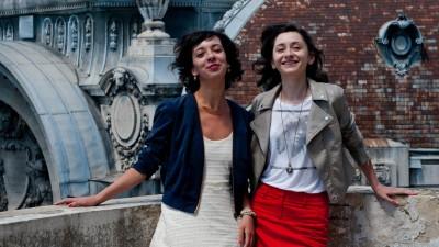 Irina Paraschivoiu si Anamaria Vrabie, Urban INC: Orasul ideal este orasul care te-a convins sa locuiesti acolo. Nu o faci doar pentru ca ai o casa sau in alta parte e mai greu