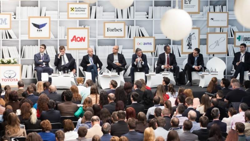 Business Days Iasi 2016: un festival de manifestari dedicate dezvoltarii mediului de afaceri din Moldova