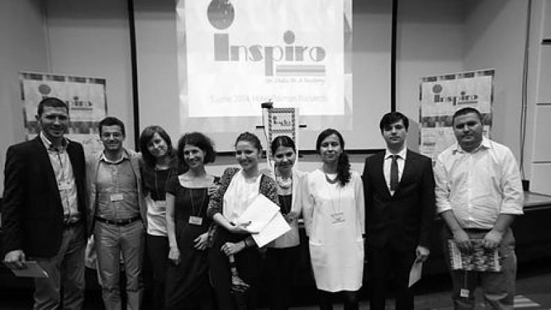 Inspiro, singurul eveniment de leadership tailor made pentru profesionistii din retail & FMCG