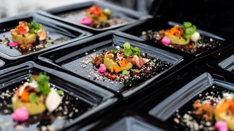 Electrolux te asteapta cu demostratii live de cooking si concursuri, la Bucharest Gourmet Festival
