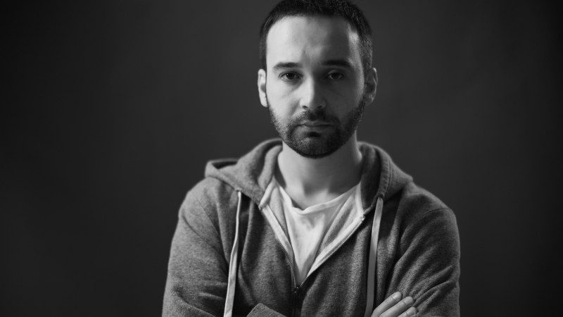 "O campanie despre frica de a fi gay, in Republica Moldova. ""A fost greu. Nu reuseam sa gasesc un actor. Chiar si in echipa de filmare au existat oameni care au refuzat sa participe"""
