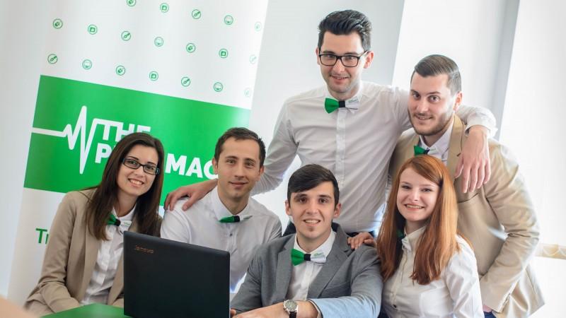 [Salutări din Brașov] Cătălin Ionașcu (The Pharmacy): Cât timp internetul merge bine, putem lucra de oriunde
