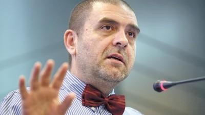 George Butunoiu: Din ce in ce mai multi oameni de marketing gasesc posturi in strainatate