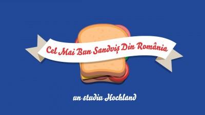 Hochland a aflat cum arata sandvisul perfect pentru romani