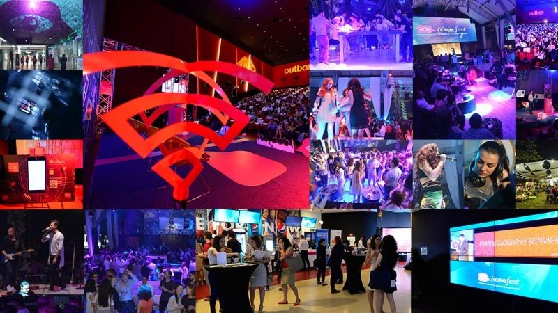 Bucuresti, Capitala Internetului saptamana viitoare: ICEEfest se deschide catre public cu preturi mici la bilete pentru grupuri, antreprenori, elevi si studenti