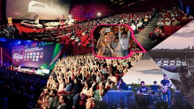 ICEEfest si-a dublat numarul de participanti in ultimii doi ani. Cifrele editiei 2016
