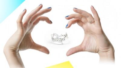 În România, începe lupta pentru drepturile LGBT. Cu un inel