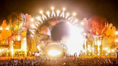 Lipton Ice Tea da verde la muzica si te trimite la cel mai asteptat festival de muzica din lume - Tomorrowland