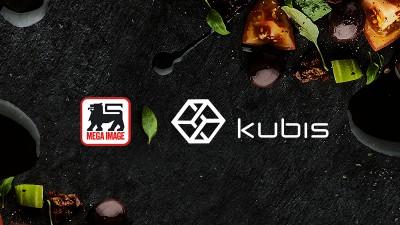 Kubis Interactive este noua agentie de digital a Mega Image