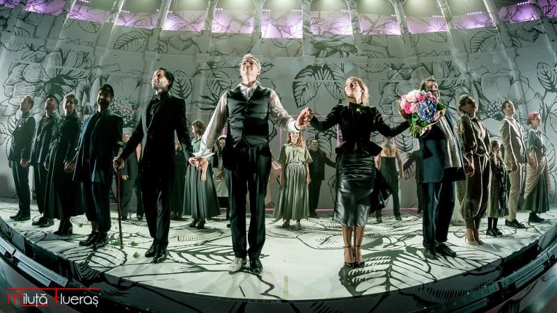 """""""Musicalul perfect"""", rescris la Grand Cinema & More prin efortul a zeci de solisti, actori si dansatori"""