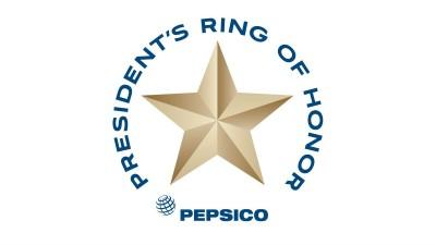 "Reprezentantii PepsiCo, Ionut Bogdan Istrate si Niculae Varzaru, au fost premiati la Gala ""Ring of Honor"" din New York cu titlul ""Top Sales Performer"""