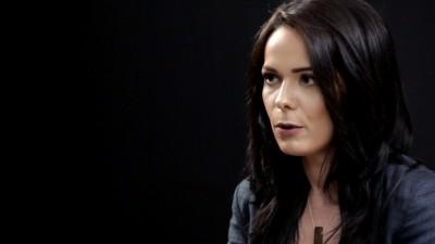 Raluca Mateiu este invitata din cel de-al doilea episod Pink Crayon, serialul produs de 2Performant