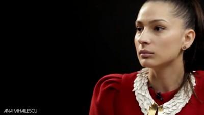 Ana Mihailescu este invitatul din cel de-al patrulea episod Pink Crayon, serialul produs de 2Performant